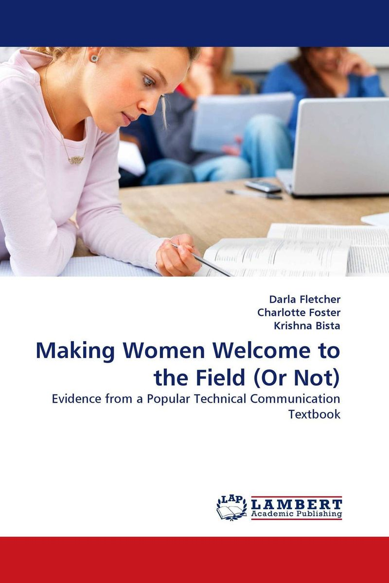 Making Women Welcome to the Field (Or Not) cite marilou