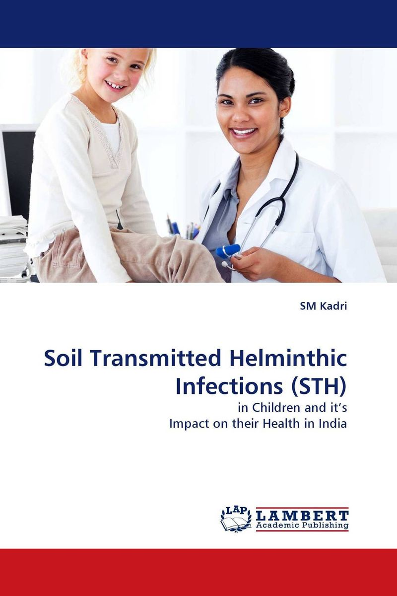 Soil Transmitted Helminthic Infections (STH) sony sth 30