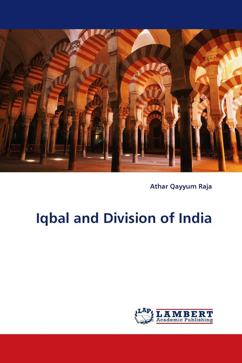 Iqbal and Division of India rise and spread of english in india