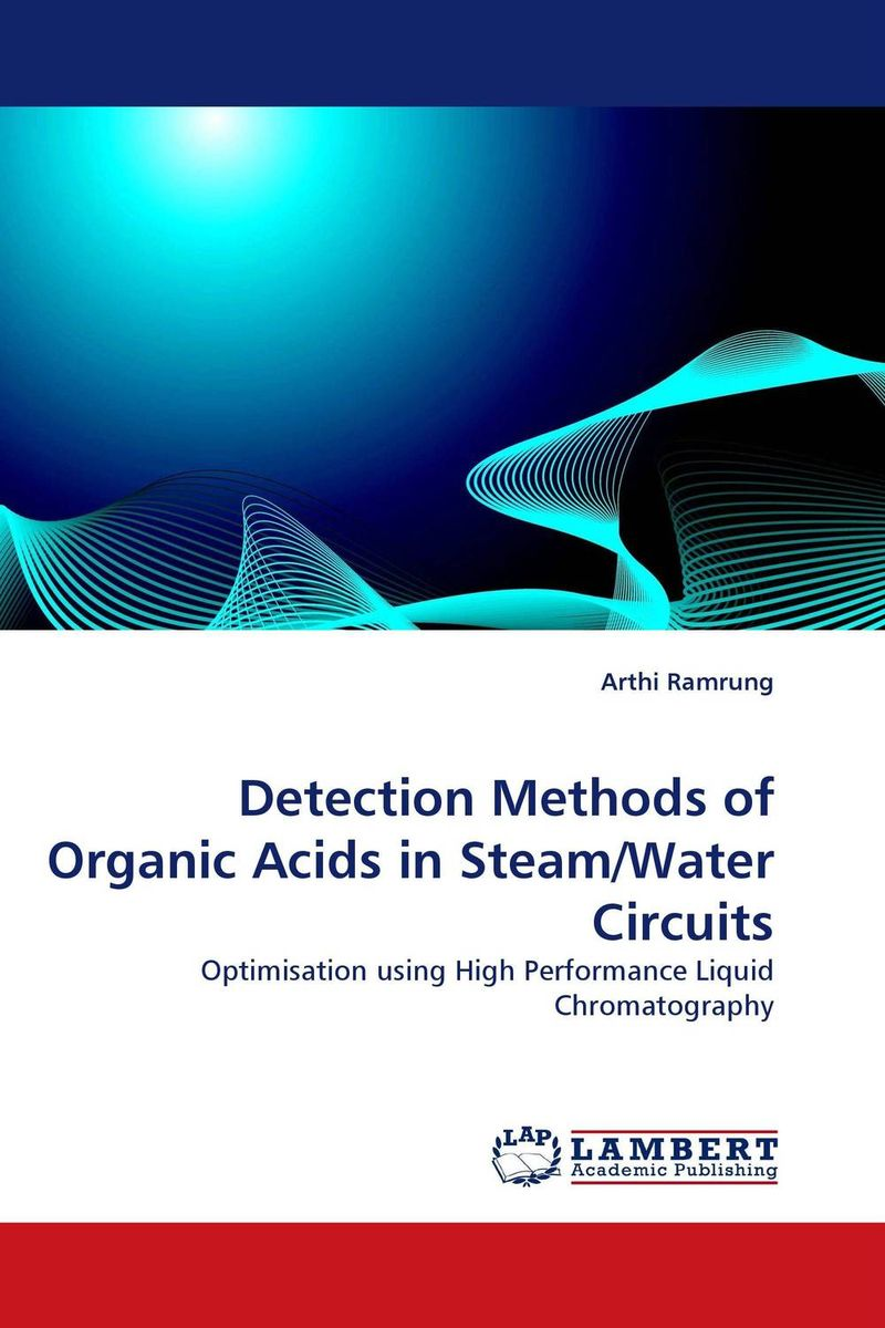 Detection Methods of Organic Acids in Steam/Water Circuits high quantity medicine detection type blood and marrow test slides