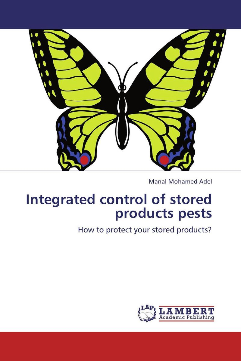 Integrated control of stored products pests devices for detection and management of stored grain insects