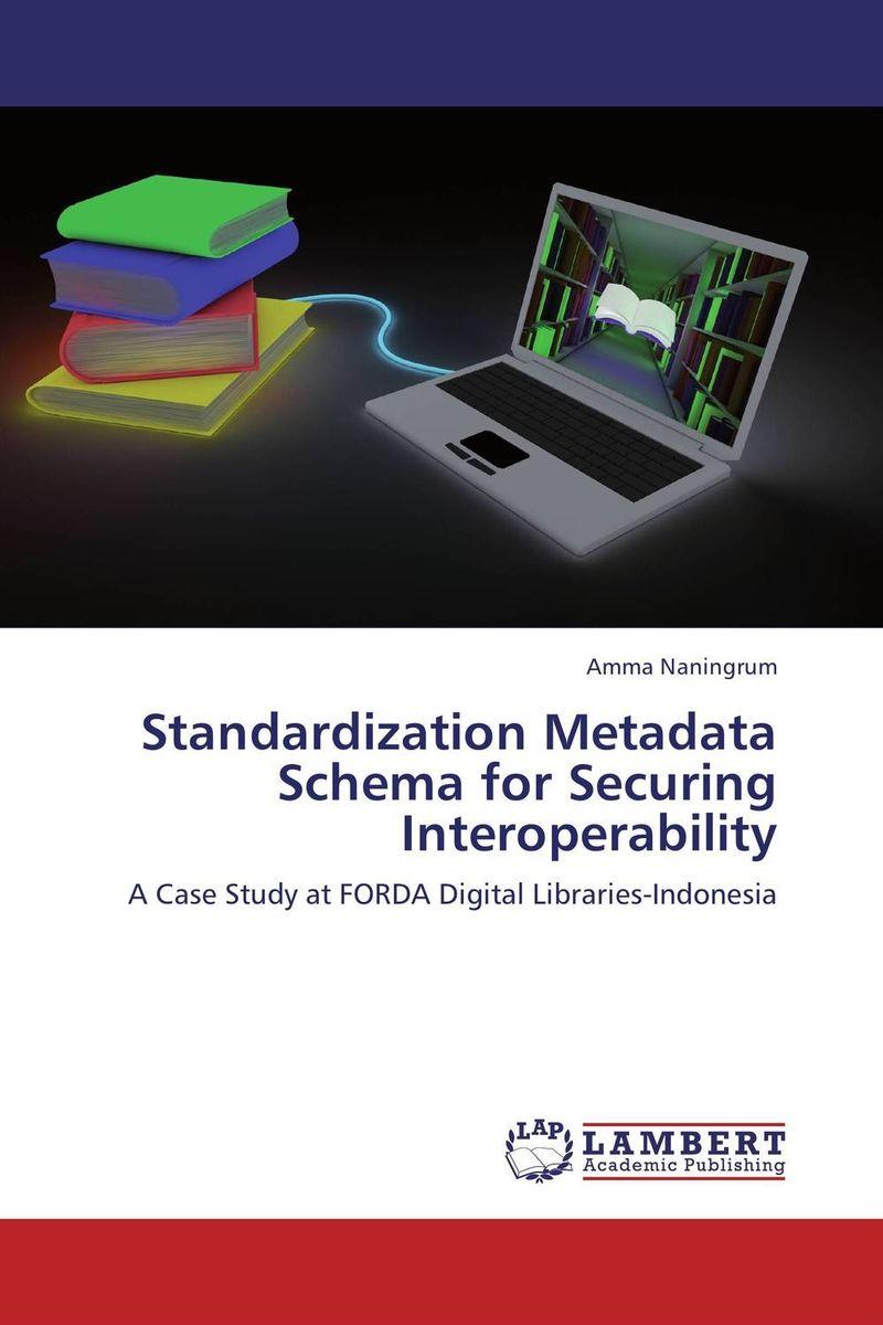 Standardization Metadata Schema for Securing Interoperability schema as predictor of depression