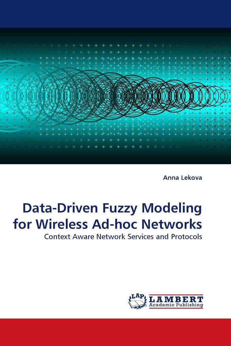Data-Driven Fuzzy Modeling for Wireless Ad-hoc Networks driven to distraction