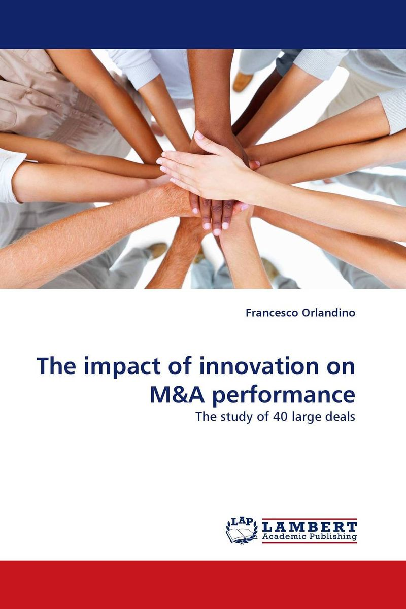 The impact of innovation on M&A performance
