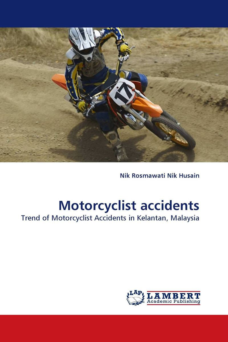 Motorcyclist accidents 50 the time in between