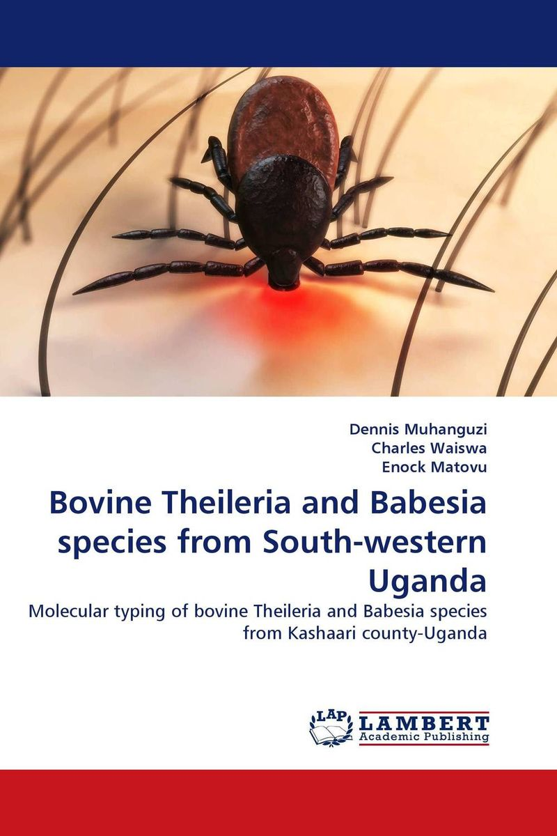 Bovine Theileria and Babesia species from  South-western Uganda prevalence of bovine cysticercosis taeniasis at yirgalem ethiopia