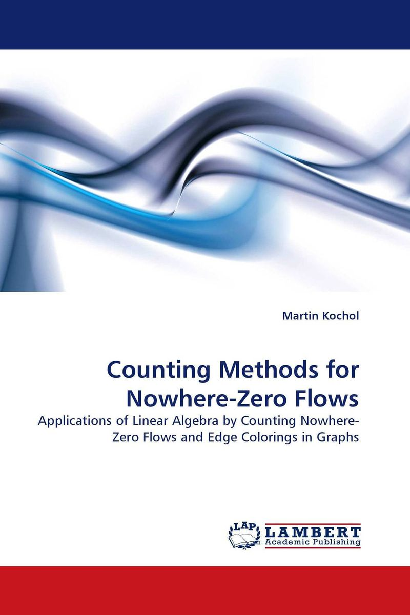 Counting Methods for Nowhere-Zero Flows the biggest smallest christmas present