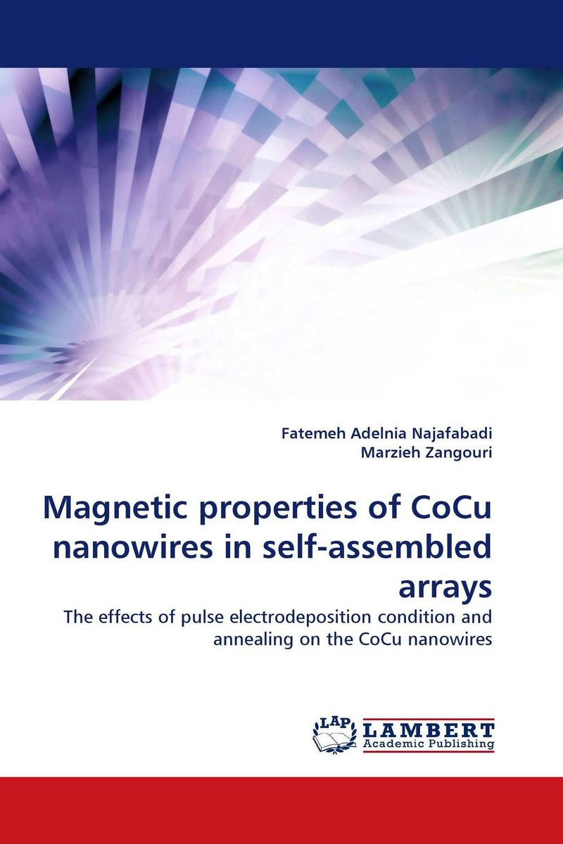 Magnetic properties of CoCu nanowires in self-assembled arrays magnetization dynamics in magnetic nanoscale devices