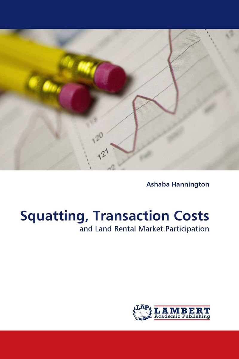 Squatting, Transaction Costs rural land and labour market s in india