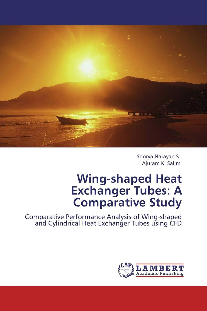 Wing-shaped Heat Exchanger Tubes: A Comparative Study heat exchanger accumulator is effects of accumulator heat exchangers on the performance of a refrigeration system