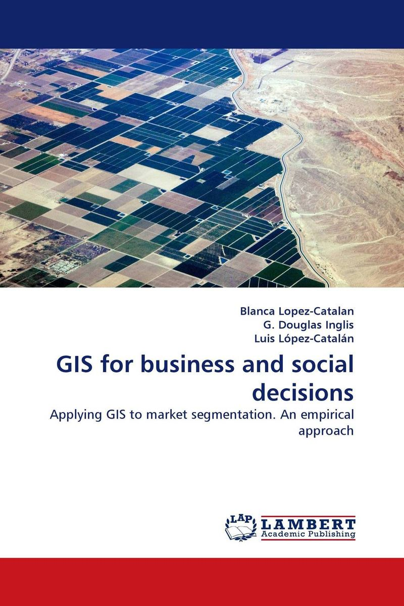 GIS for business and social decisions a decision support tool for library book inventory management
