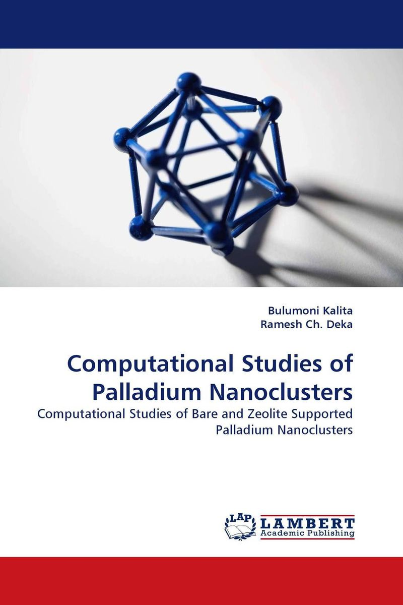 Computational Studies of Palladium Nanoclusters development of a computational interface for small hydropower plant