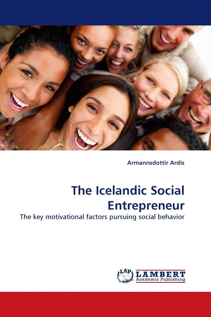 The Icelandic Social Entrepreneur