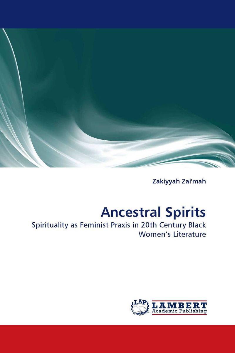 Ancestral Spirits 20th century fox