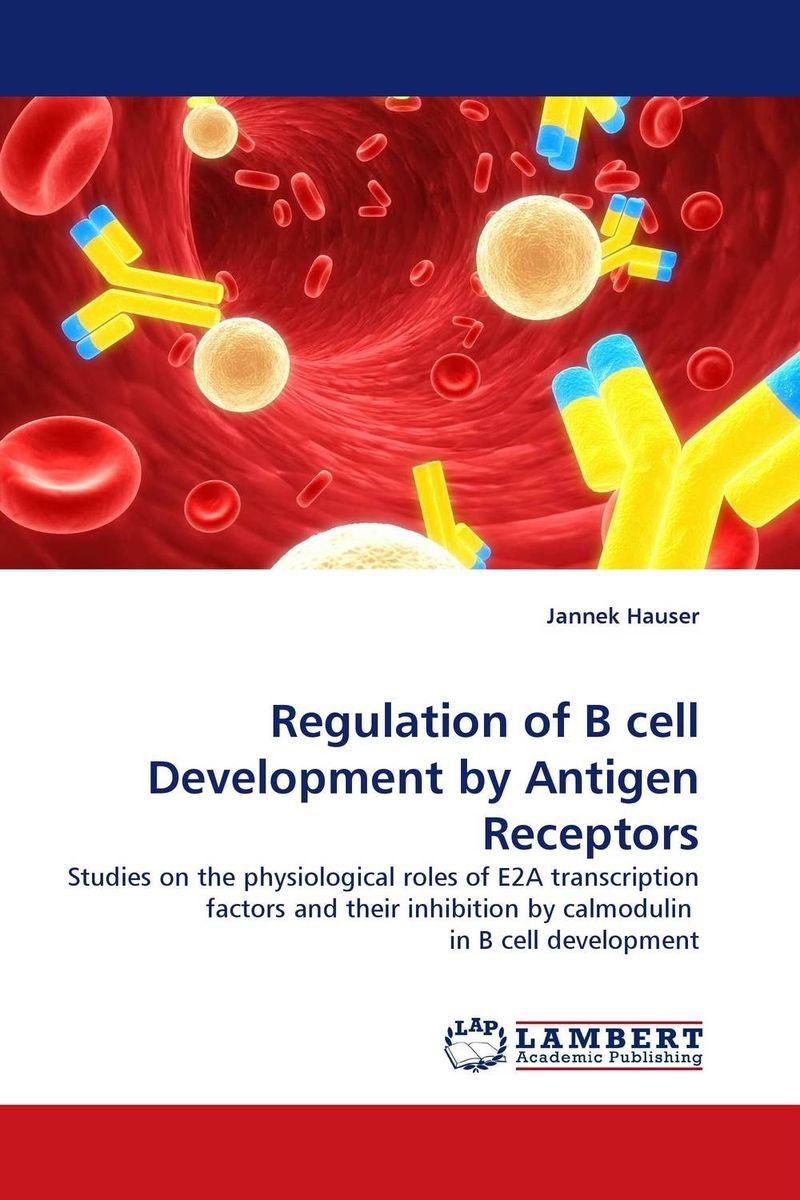 Regulation of B cell Development by Antigen Receptors modulation of hiv co receptor expression on cells by anti virals