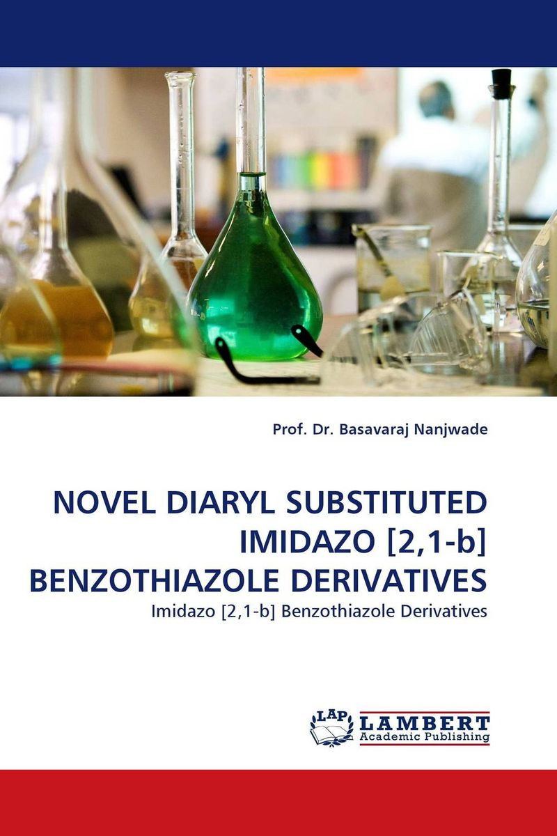 NOVEL DIARYL SUBSTITUTED IMIDAZO [2,1-b] BENZOTHIAZOLE DERIVATIVES the lonely polygamist – a novel