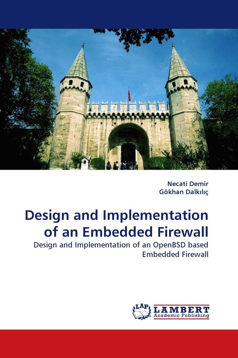 Design and Implementation of an Embedded Firewall abdulkreem mohameed and ahlam fadhil software hardware design and implementation of jpeg codec on fpga