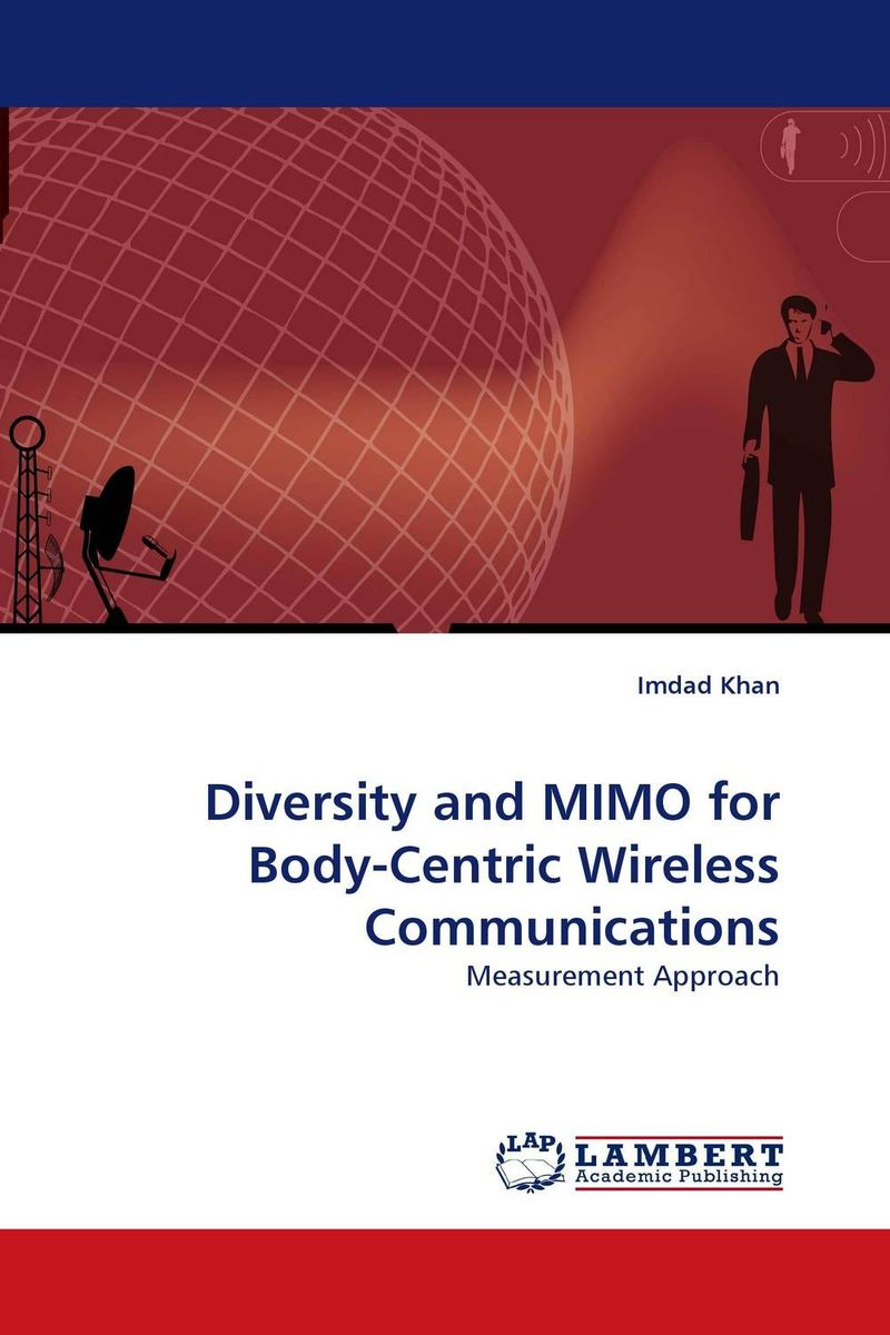 Diversity and MIMO for Body-Centric Wireless Communications interference cancellation methods in mimo ofdm systems