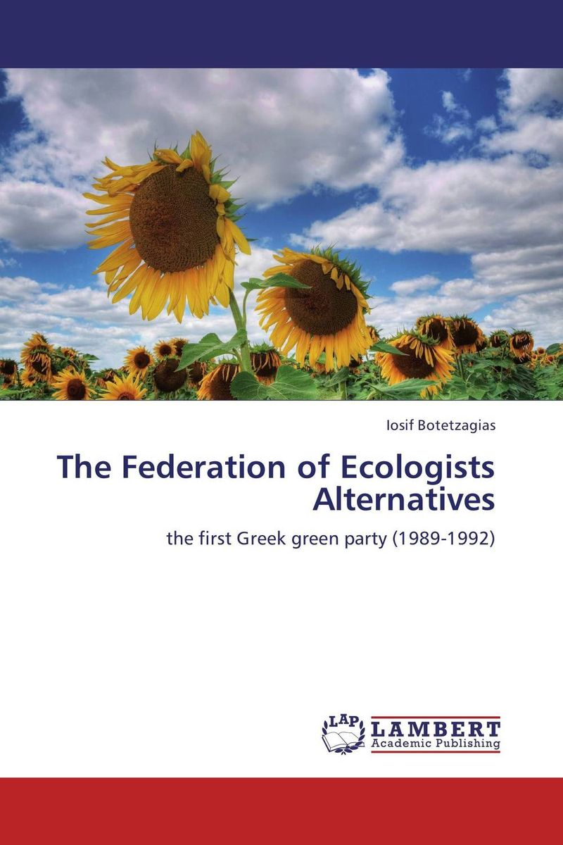 The Federation of Ecologists Alternatives greek iambic poetry – from the seventh to the fifth centuries bc l259 trans west greek
