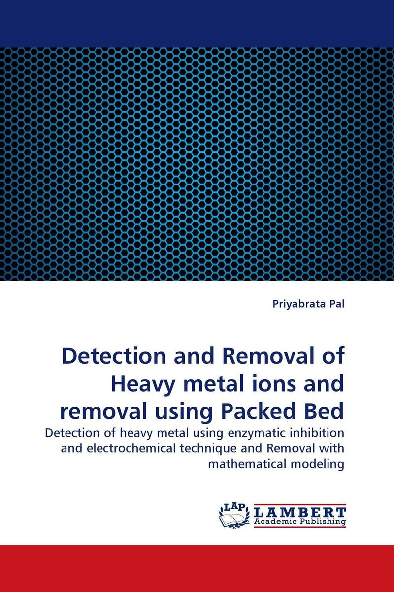 Detection and Removal of Heavy metal ions and removal using Packed Bed in situ detection of dna damage methods and protocols