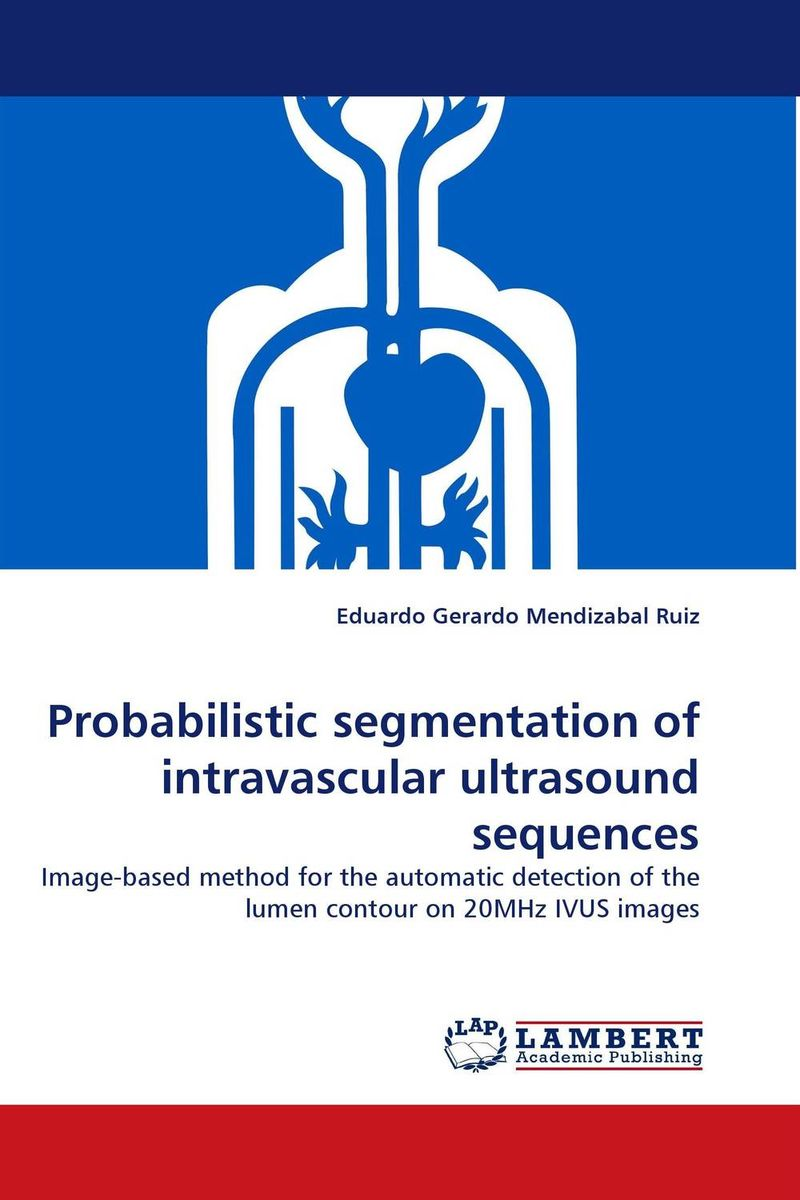 Probabilistic segmentation of intravascular ultrasound sequences clustering and optimization based image segmentation techniques