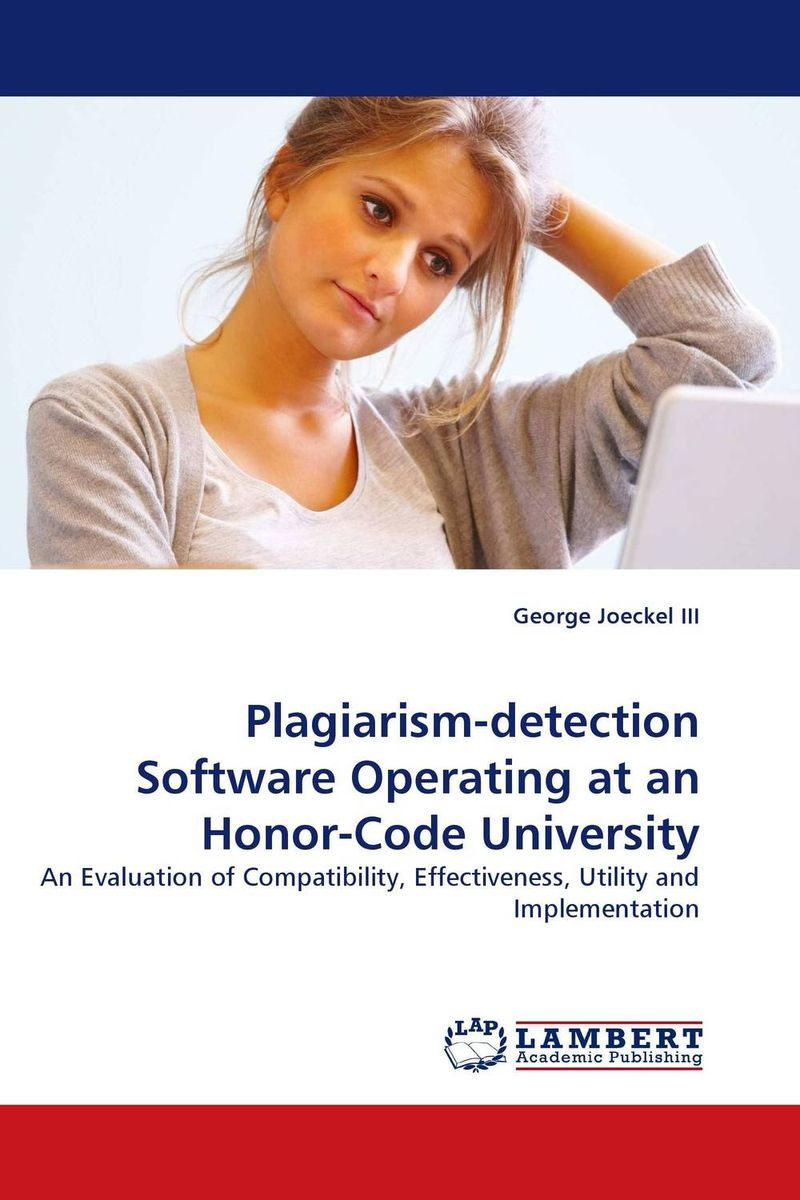 Plagiarism-detection Software Operating at an Honor-Code University