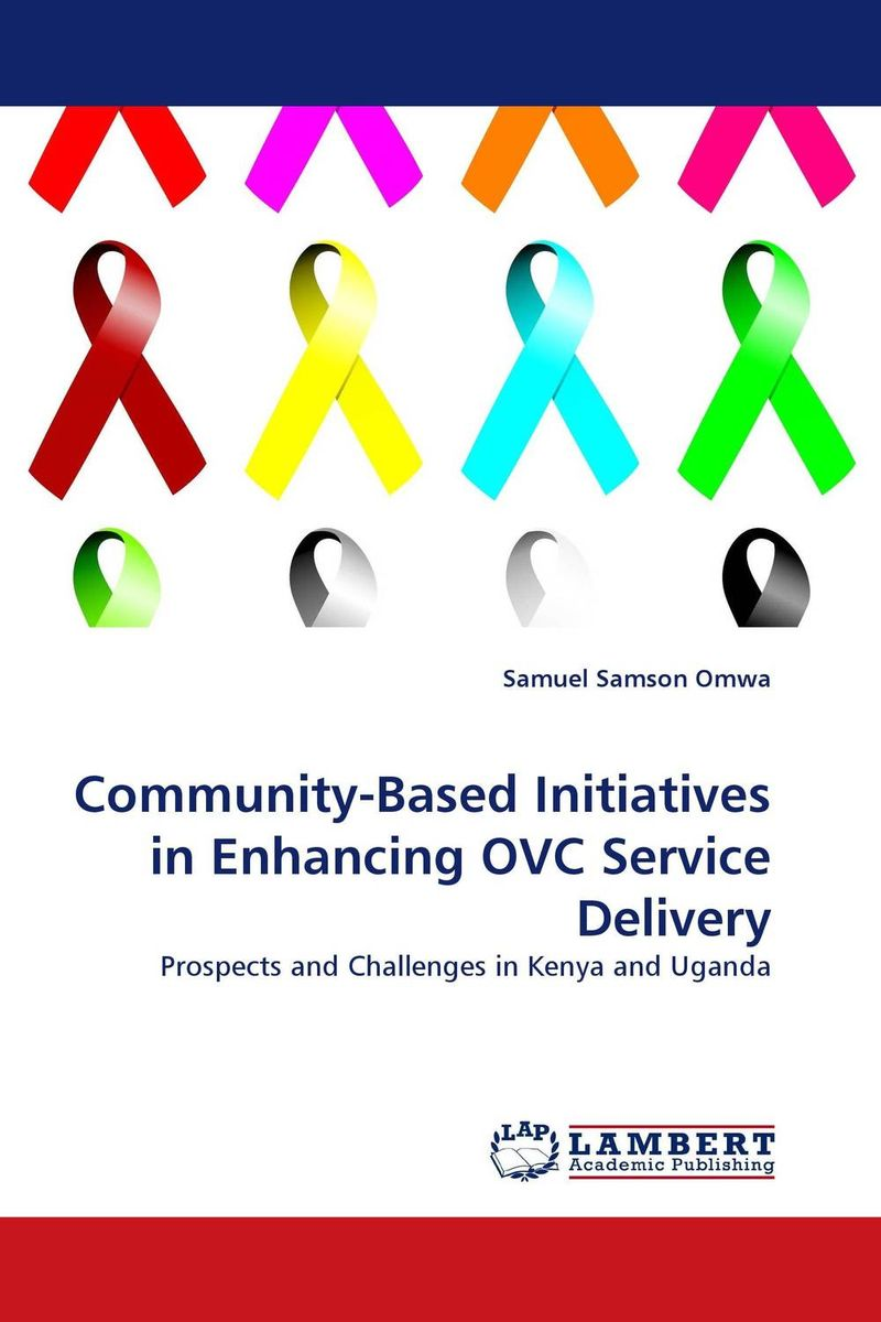 Community-Based Initiatives in Enhancing OVC Service Delivery an incremental graft parsing based program development environment