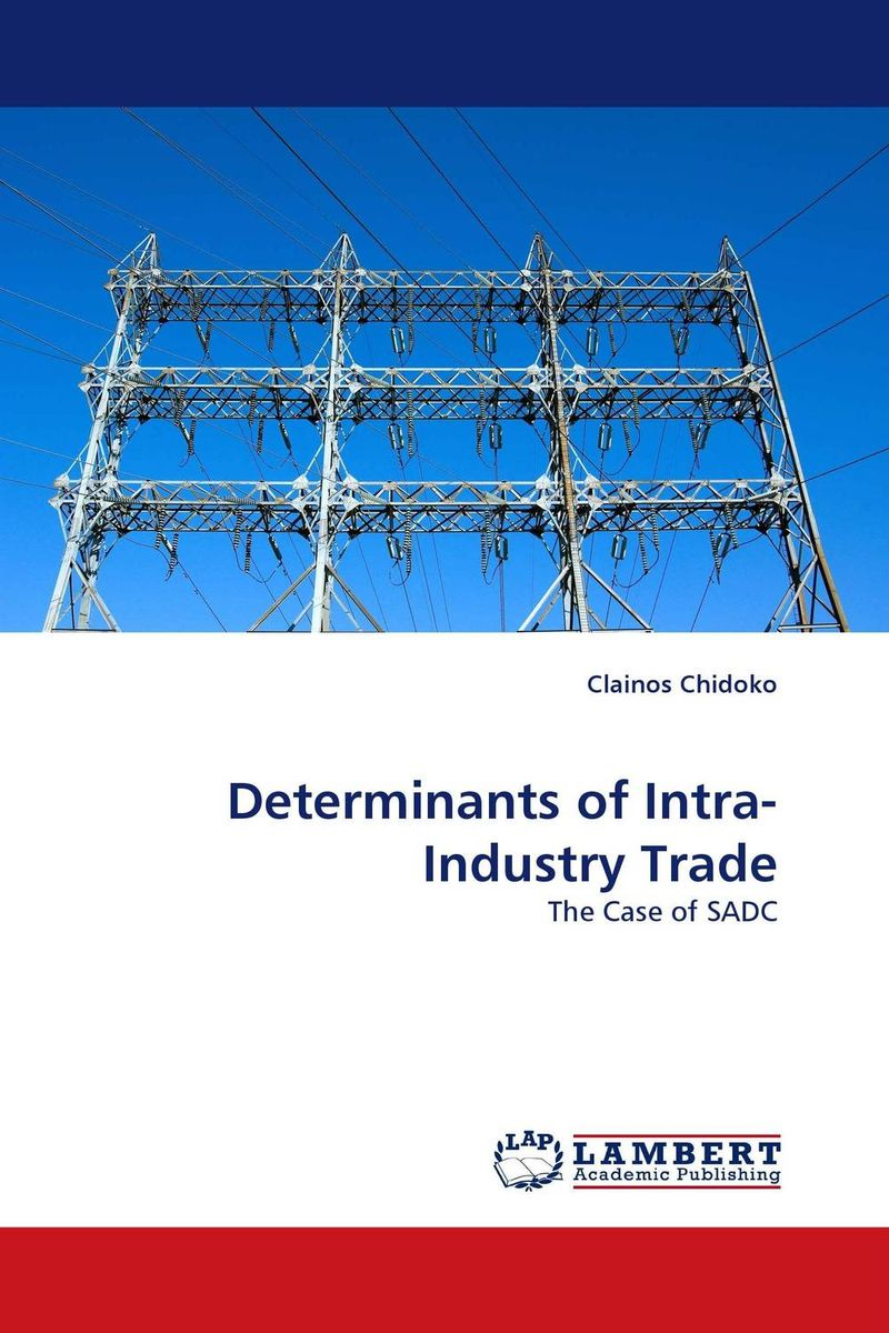 Determinants of Intra-Industry Trade a theoritical study of intra state conflicts