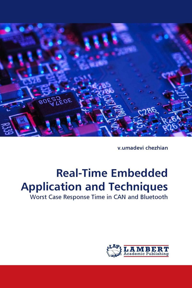 Real-Time Embedded Application and Techniques