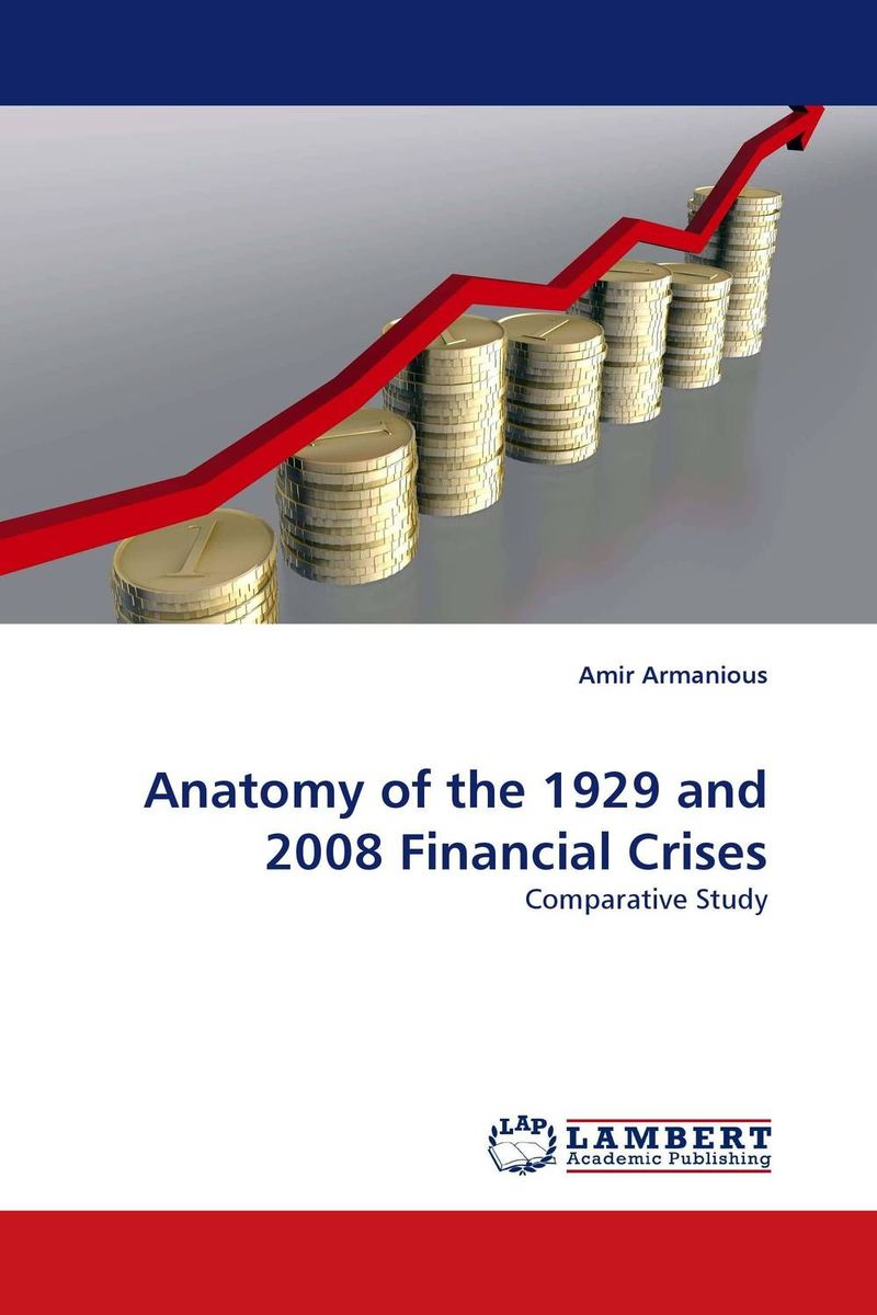 Anatomy of the 1929 and 2008 Financial Crises the 1994 mexican financial crisis