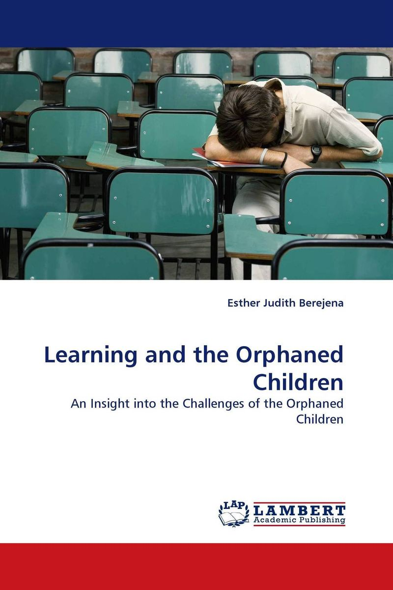 Learning and the Orphaned Children the challenges experienced by non governmental organisations