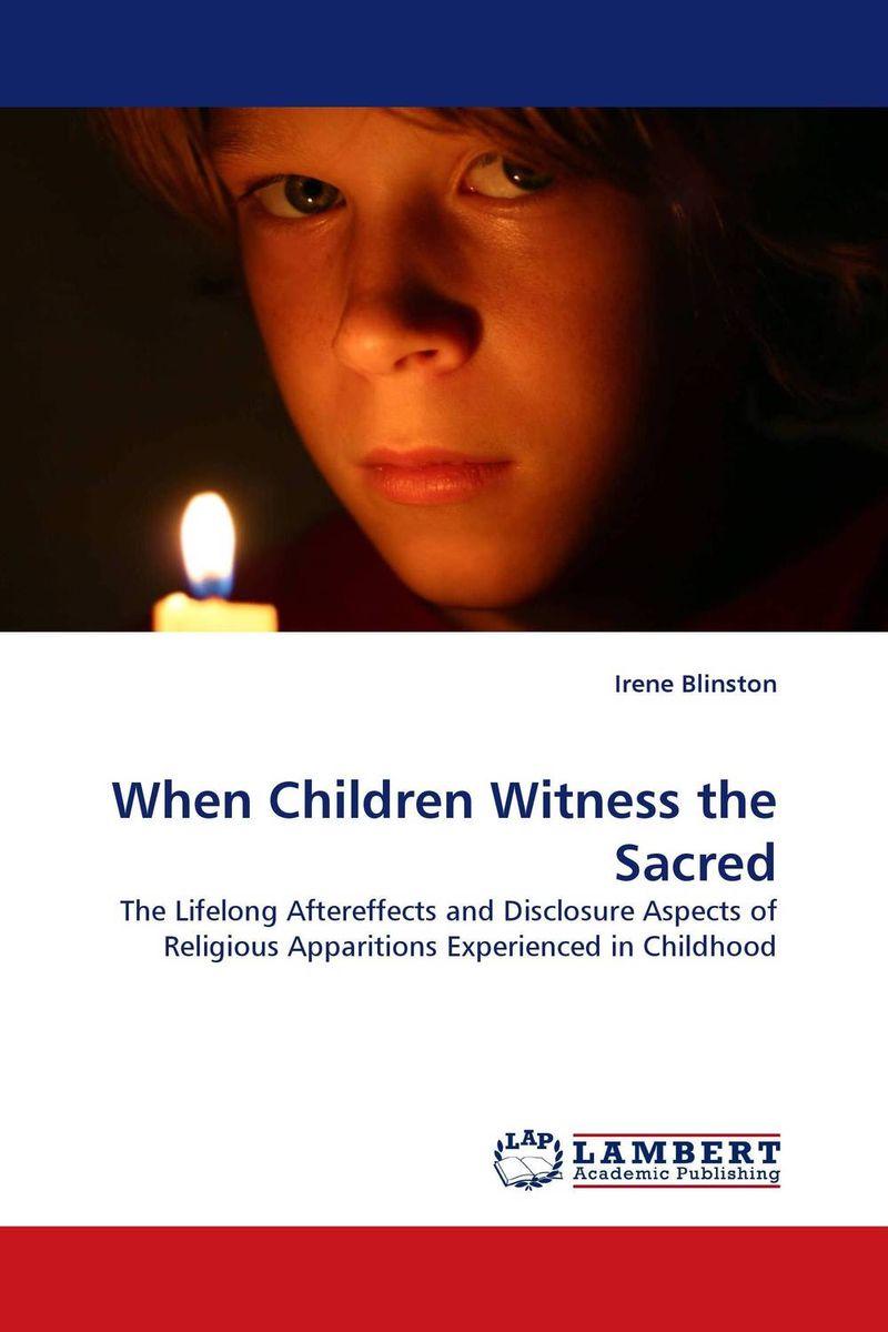 When Children Witness the Sacred nike lebron witness