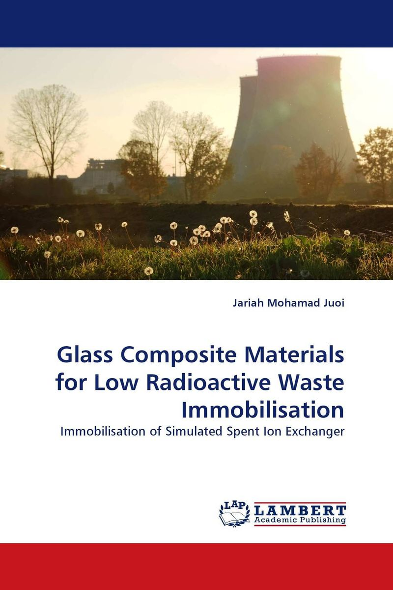 Glass Composite Materials for Low Radioactive Waste Immobilisation