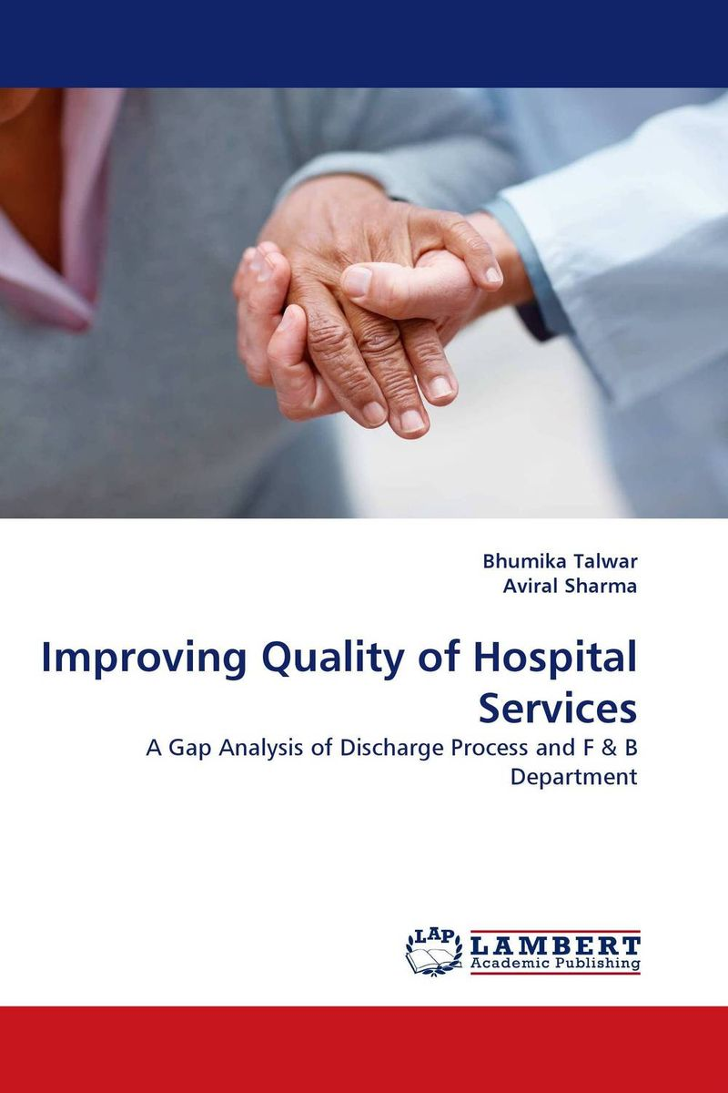 Improving Quality of Hospital Services trevor strome l healthcare analytics for quality and performance improvement