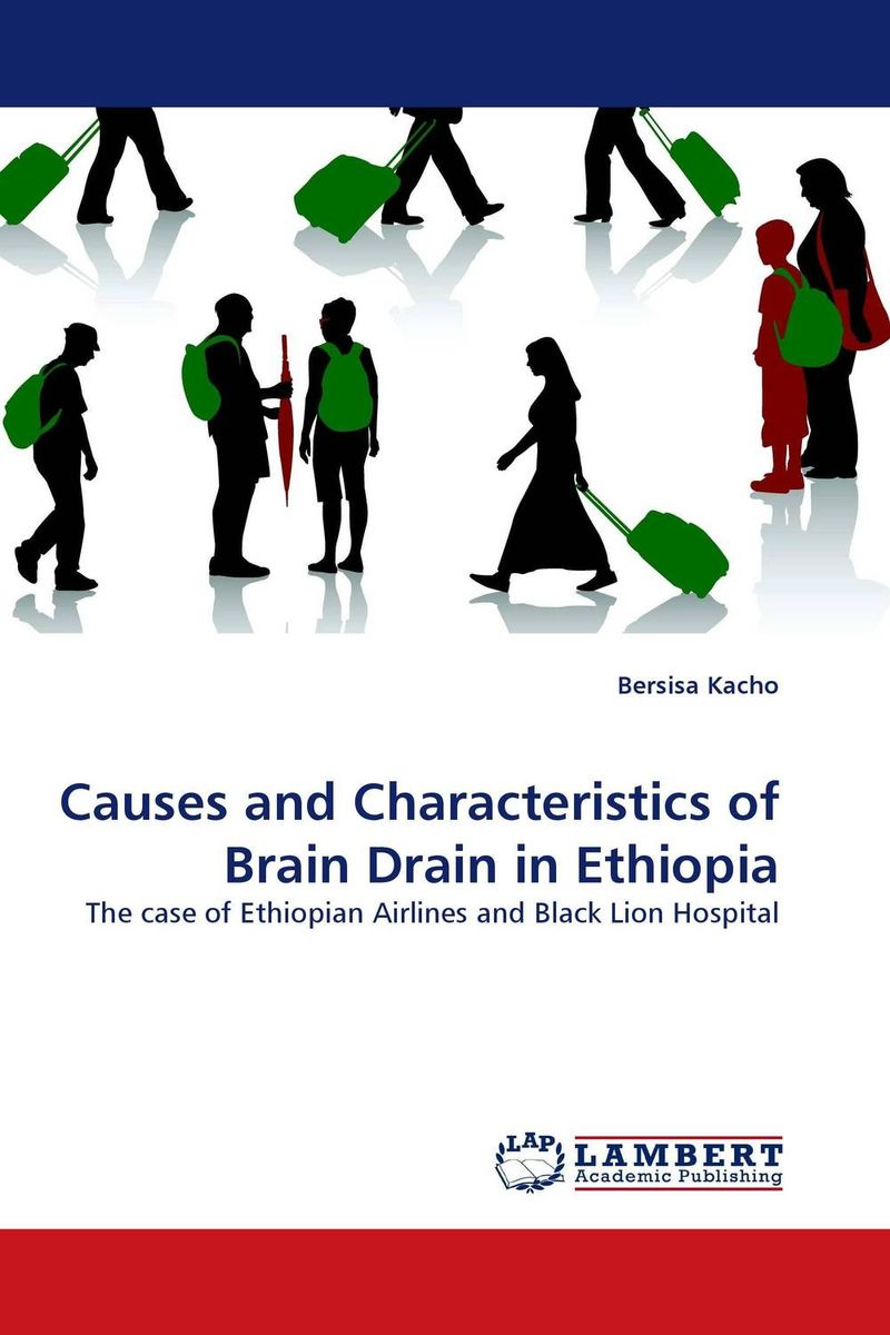 Фото Causes and Characteristics of Brain Drain in Ethiopia cervical cancer in amhara region in ethiopia