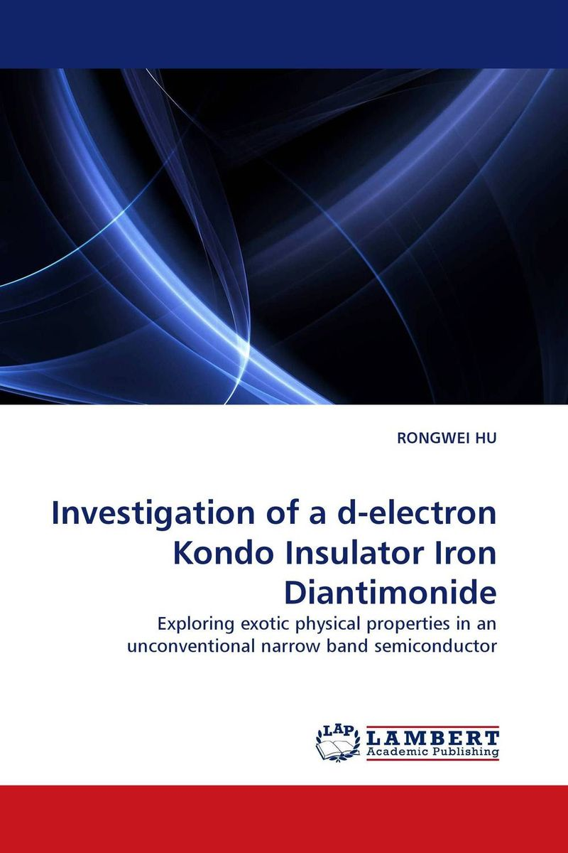 Investigation of a d-electron Kondo Insulator Iron Diantimonide relativistic theory of electron transport in magnetic layers