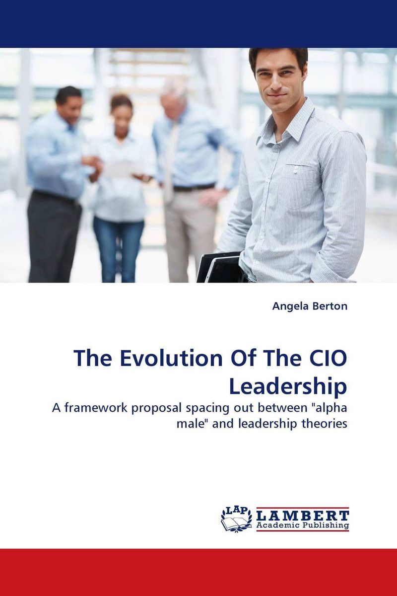The Evolution Of The CIO Leadership david cottrell the first two rules of leadership