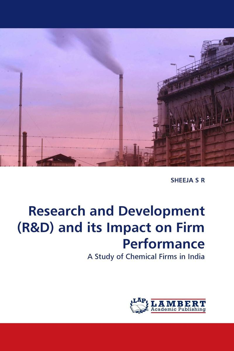 Research and Development (R&D) and its Impact on Firm Performance купить