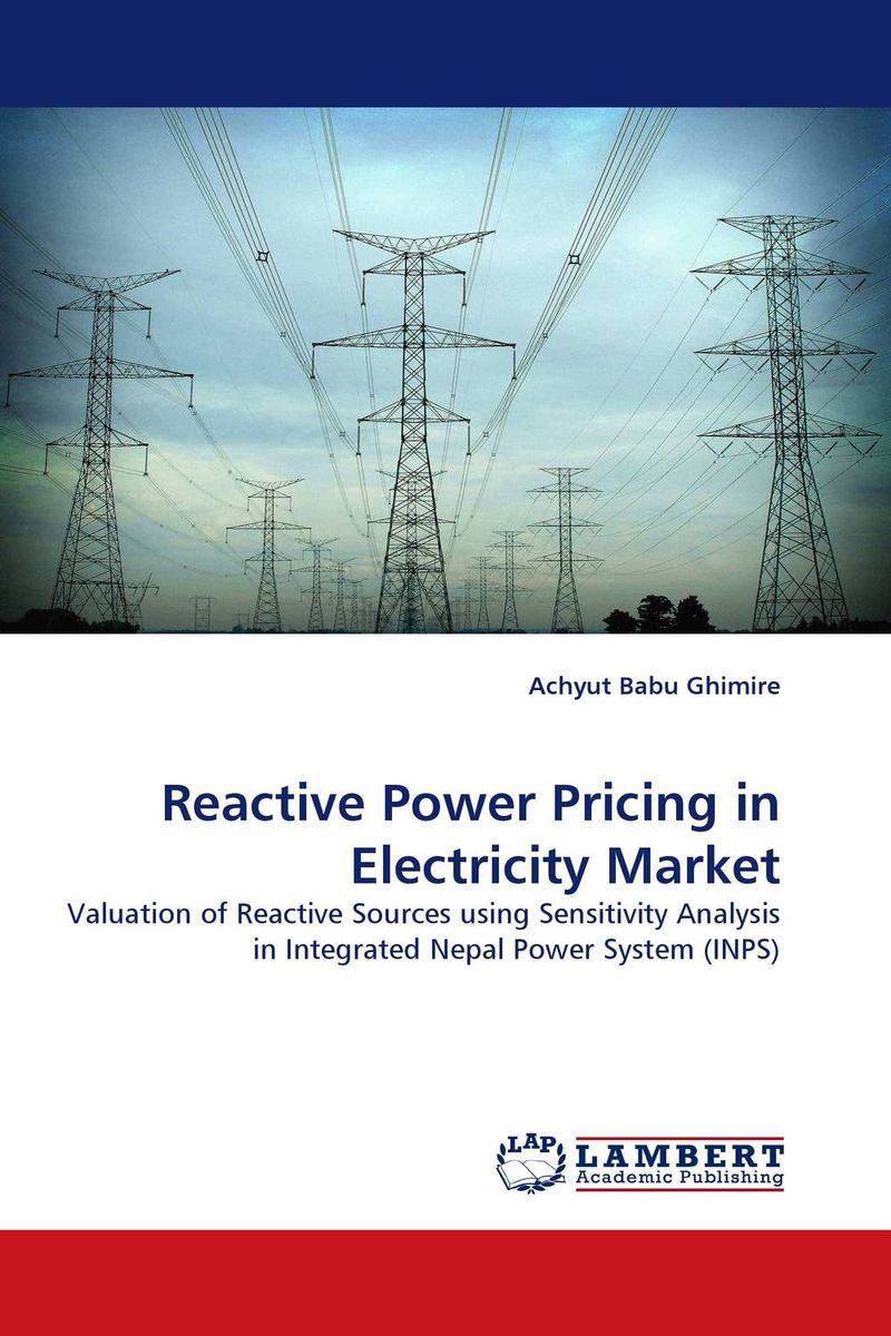 Reactive Power Pricing in Electricity Market reactive power automatic compensation