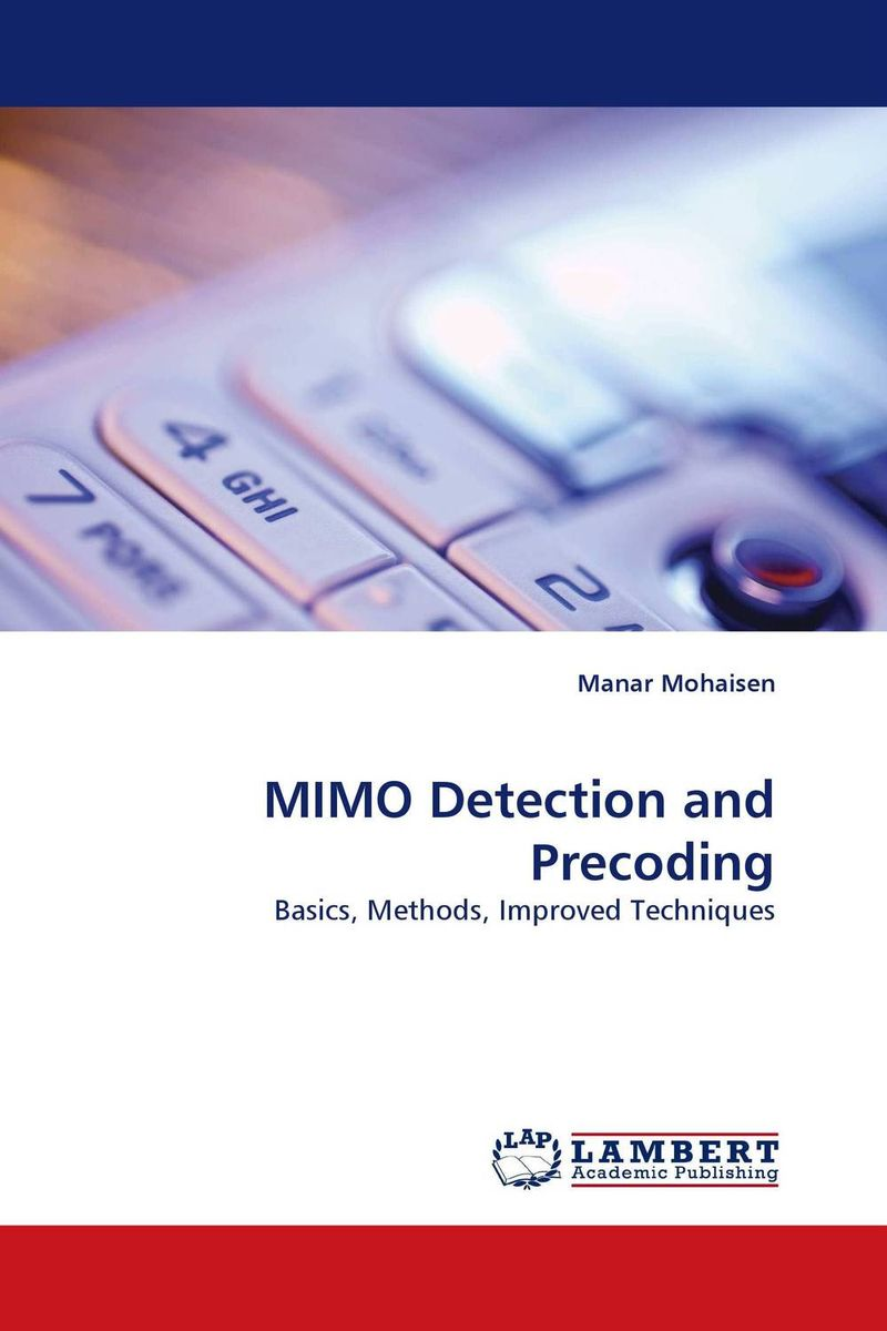 MIMO Detection and Precoding in situ detection of dna damage methods and protocols