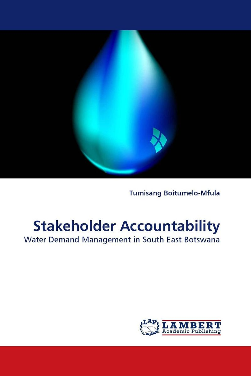 Stakeholder Accountability driven to distraction