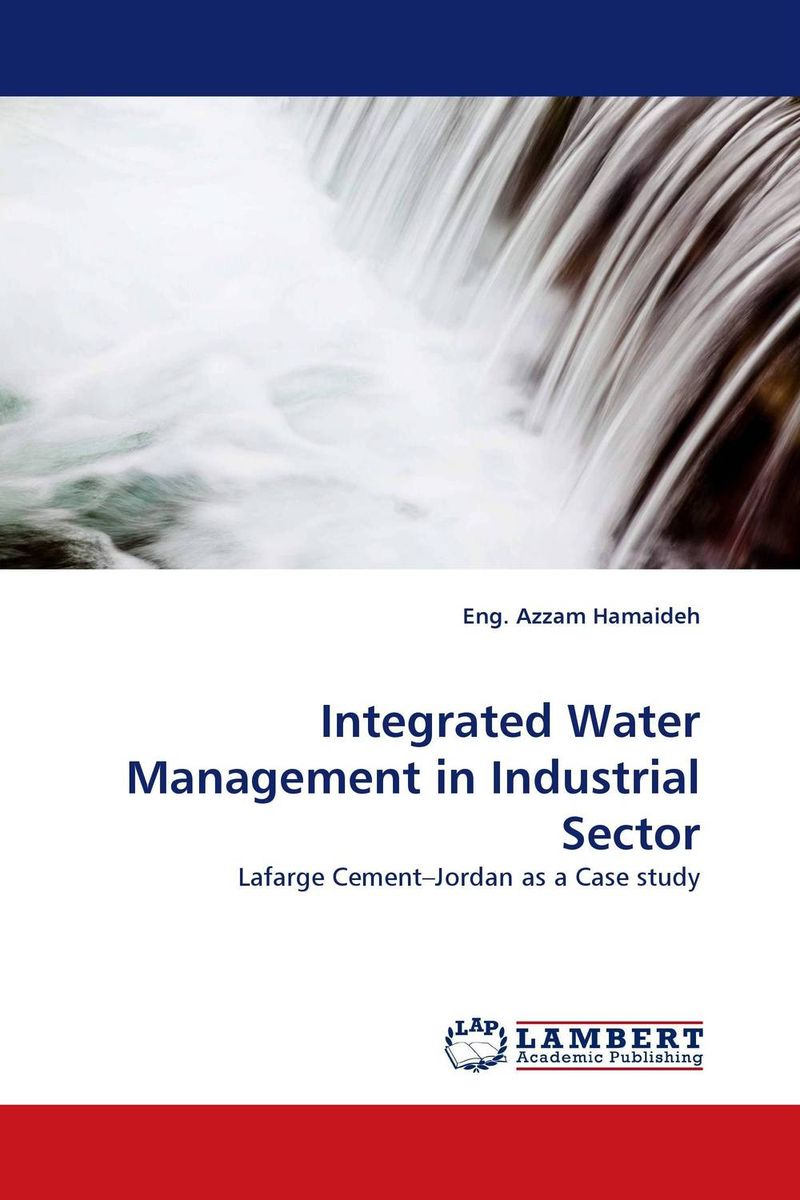 Integrated Water Management in Industrial Sector ornamental plant production in recycled water