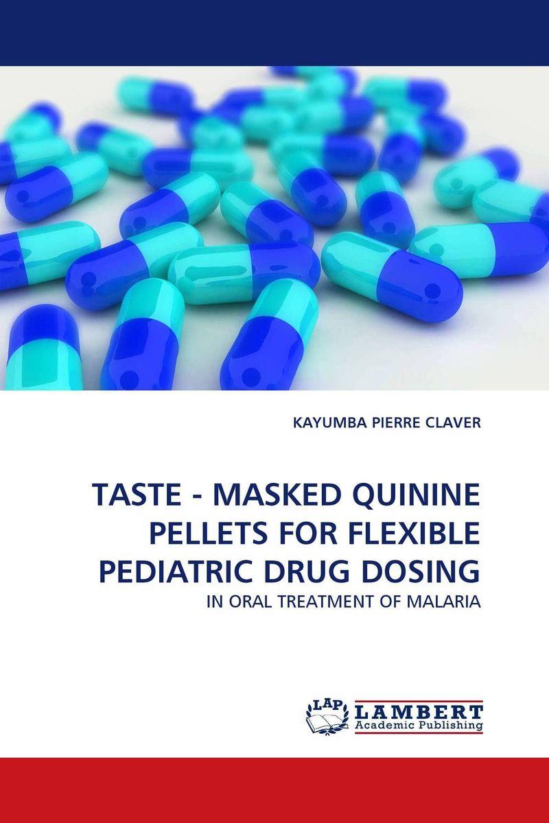 TASTE - MASKED QUININE PELLETS FOR FLEXIBLE PEDIATRIC DRUG DOSING glucose powder 500 grams of creatine supplements tribulus adjust taste movement branched arginine glucosamine good partner
