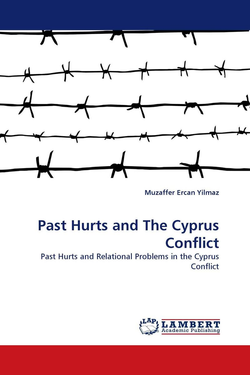 Past Hurts and The Cyprus Conflict the greek turkish dispute on the continental shelf in the aegean sea