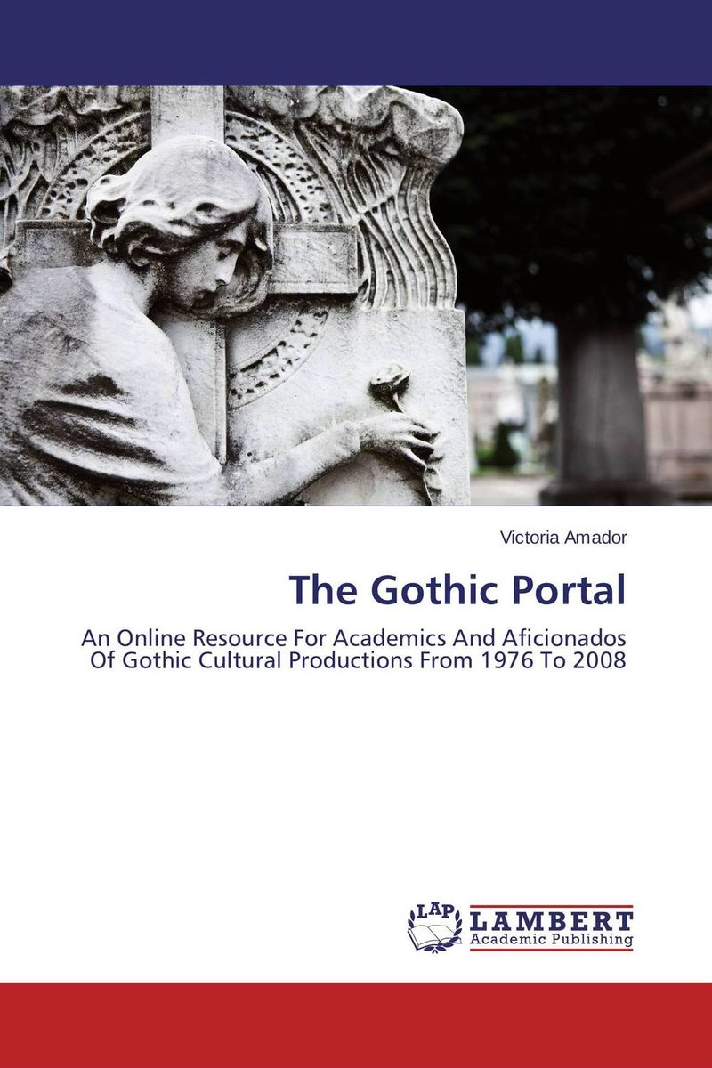 The Gothic Portal cite marilou