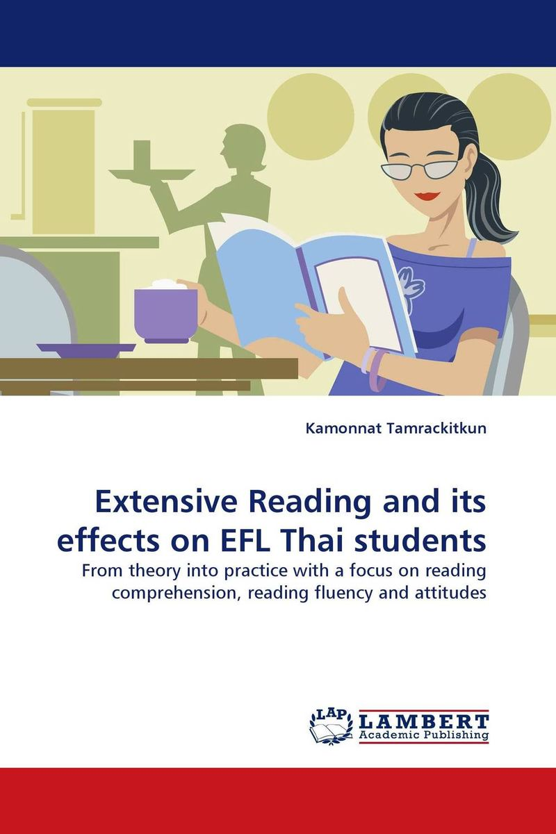 Extensive Reading and its effects on EFL Thai students williams a research improve your reading and referencing skills b2