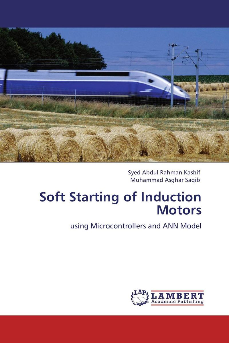 Soft Starting of Induction Motors software effort estimation using artificial neural networks