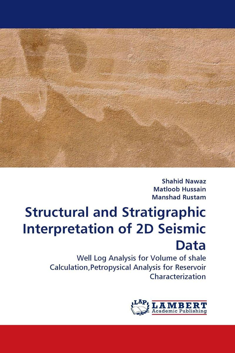 Structural and Stratigraphic Interpretation of 2D Seismic Data tarek ahmed working guide to reservoir rock properties and fluid flow