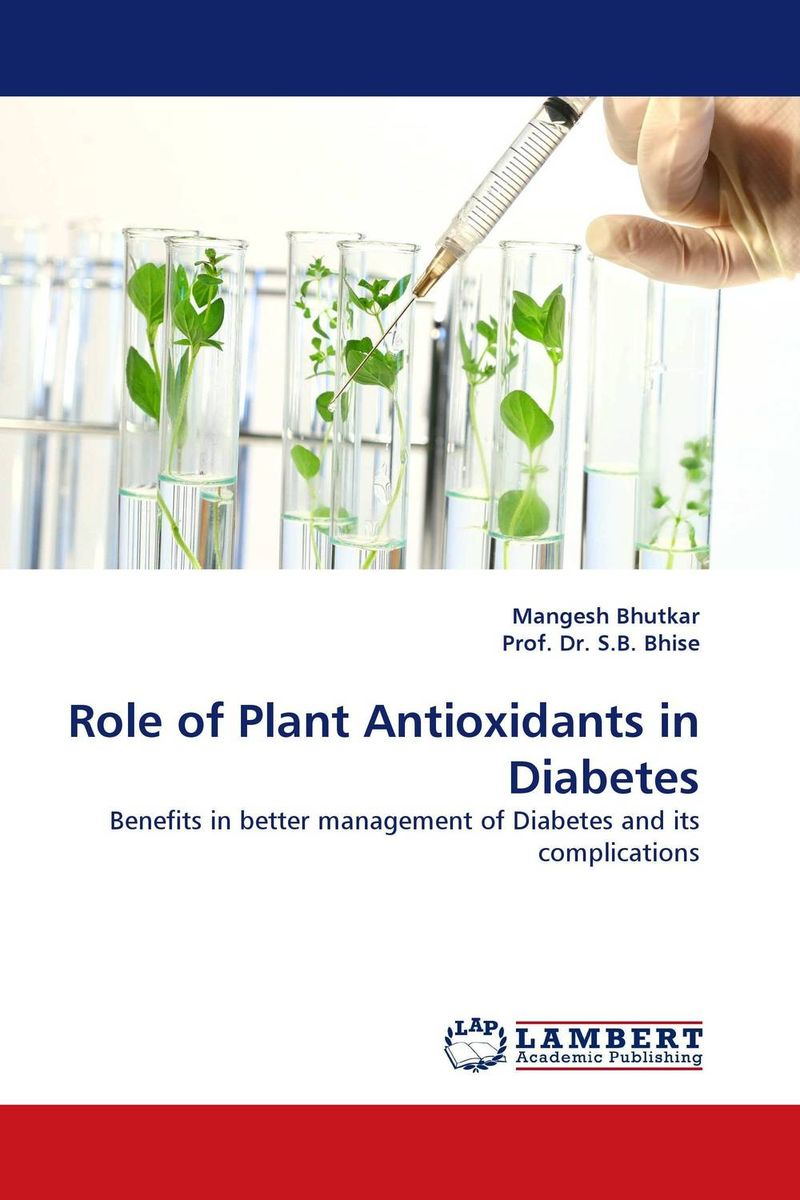 Role of Plant Antioxidants in Diabetes oxidative stability of meat products and the role of antioxidants