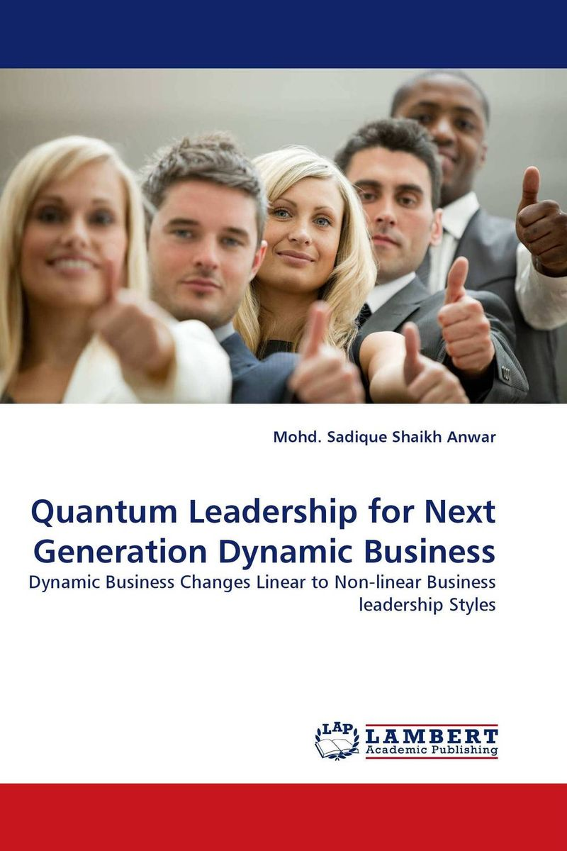 Quantum Leadership for Next Generation Dynamic Business the strategic value of ict for swedish business leadership